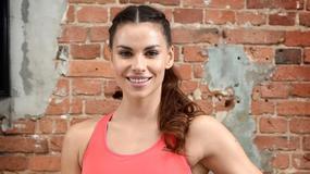 Miss Polonia w sportowej odsłonie. Seksowna?