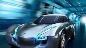 Nissan pracuje nad konkurentem dla Tesly Roadster