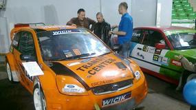 """VIII Targi Motoryzacji """"Auto-show"""" w Bydgoszczy"""