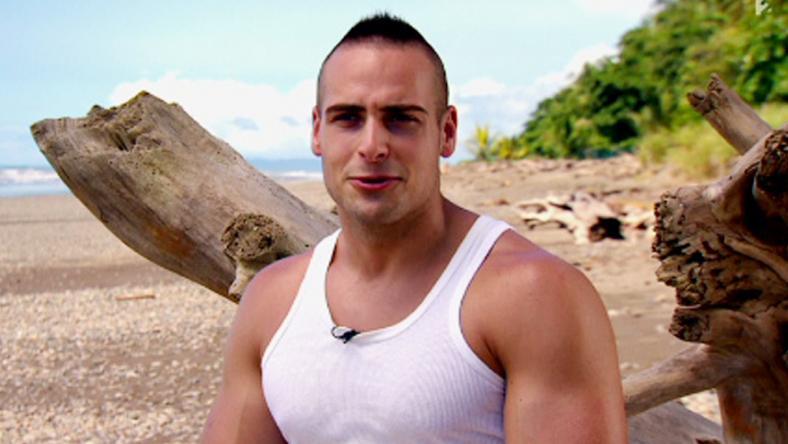 A személyi edző igazi Casanova volt az Éden Hotel című valóságshow-ban