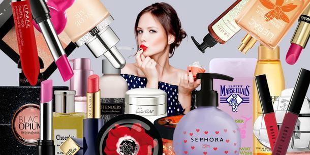 Walentynki 2015 Kosmetyki, w których zakochasz się od pierwszego wejrzenia!
