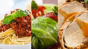 Dieta jesienna - dzięki niej wzmocnisz organizm i schudniesz 1,5 kg w tydzień