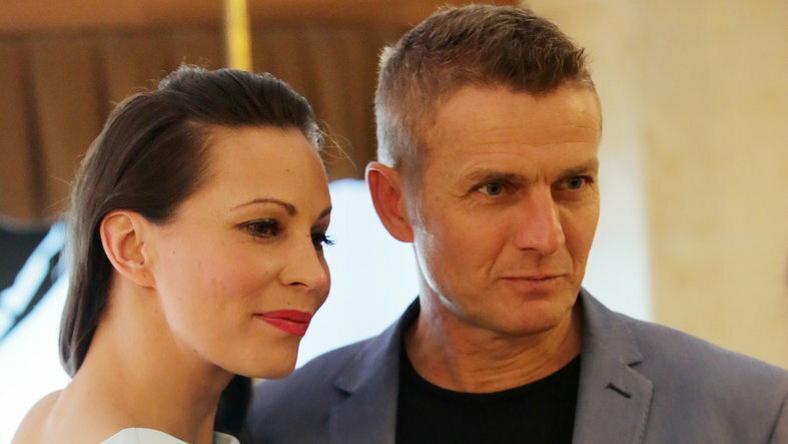 Pikali Gerda és Rékasi Károly boldogsága nem zavartalan / Fotó: Grnák László
