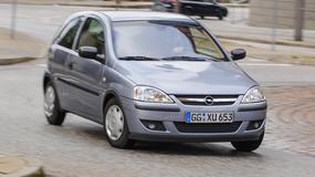 Opel Corsa C - ciekawa oferta w dobrej cenie