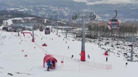 Słowacja, narty - aktualności z tatrzańskich stoków- 50 cm nowego śniegu