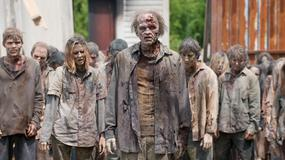 """Jak zostać zombie w miasteczku """"The Walking Dead""""?"""
