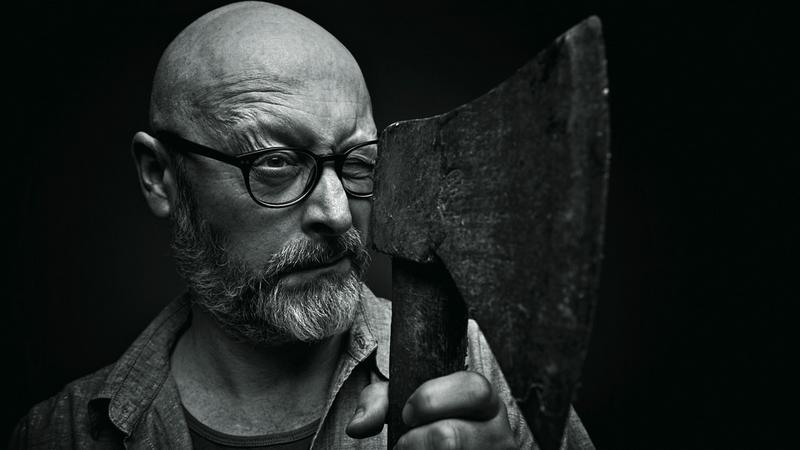 Wojciech Smarzowski, fot. Robert Laska