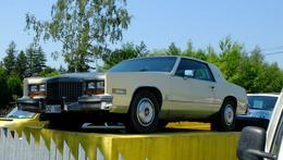 Auto z ogłoszenia - Cadillac Eldorado