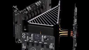 Nowy Mac Pro - potężna moc zamknięta w intrygującej obudowie