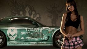 """Dziewczyny z """"Need for Speed"""""""