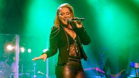 Anastacia wystąpiła w warszawskiej Stodole [zdjęcia]