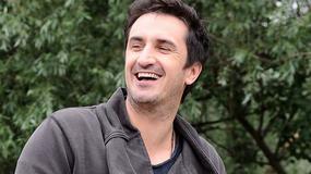 Sebastian Karpiel-Bułecka: moje życie kręci się wokół kupy