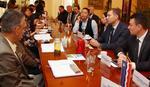 Kineskim investitorima pokazani razvojni projekti Šapca