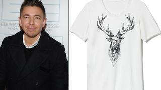 Wygraj świąteczną koszulkę od Łukasza Jemioła
