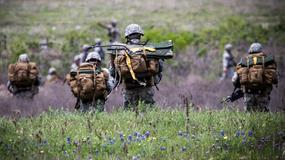 Niesamowite zdjęcia z ćwiczeń jednej z najlepszych armii świata