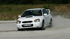 Subaru Impreza WRX STi - sportowiec z charakterem