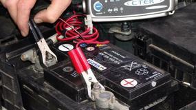 Jak zimą dbać o akumulator?
