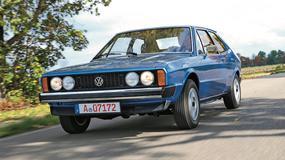 Volkswagen Scirocco - marzenie o tanim GTI