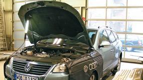 Test długodystansowy Volkswagena Passata 2.0 TDI - Czyli nasz wieczny pacjent