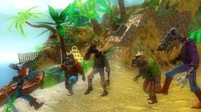 Nikita: Tajemnica Skarbu Piratów