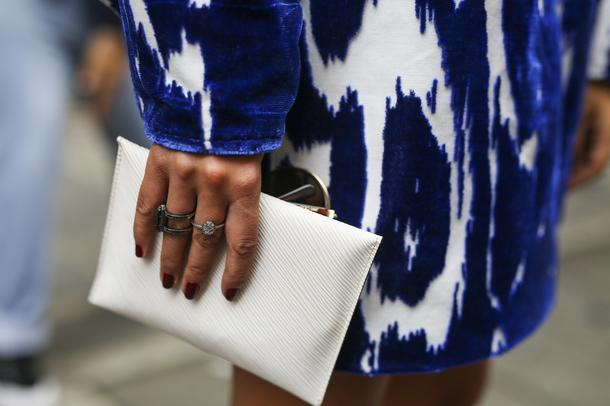 Must have: modne pierścionki