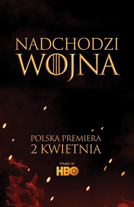 Zwiastun sezon 4 Gra o tron / Game of Thrones PL