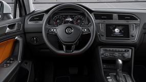 Volkswagen Tiguan – wyznacza standardy