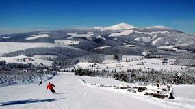 Weekend na nartach: Czeskie Karkonosze