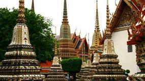 Birma - Kambodża - Tajlandia