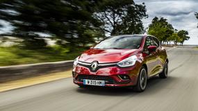 Nowe Renault Clio za 39,9 tys. zł