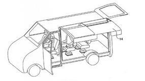 Nowy model Hyundaia? Wyciekły rysunki patentowe