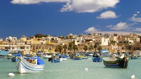 Najszczęśliwsze i najgorętsze miejsce na ziemi. Poznajcie Maltę