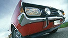 Opel Commodore GS/E - Niewidoczny, ale skuteczny