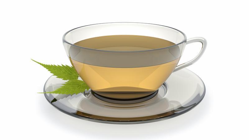 koriander elhagyja a teát a fogyás érdekében