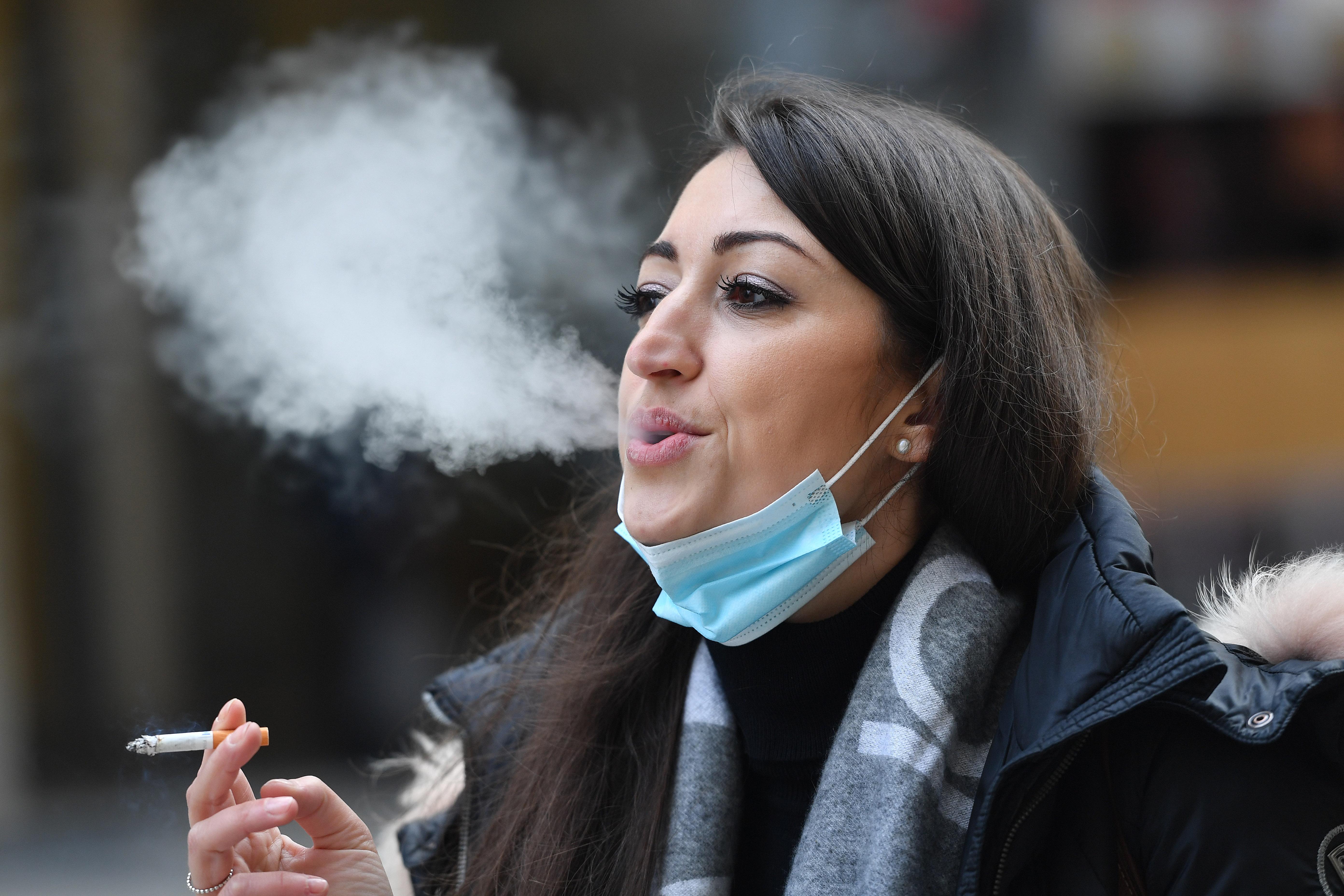 a dohányzás elleni küzdelem modern módjai