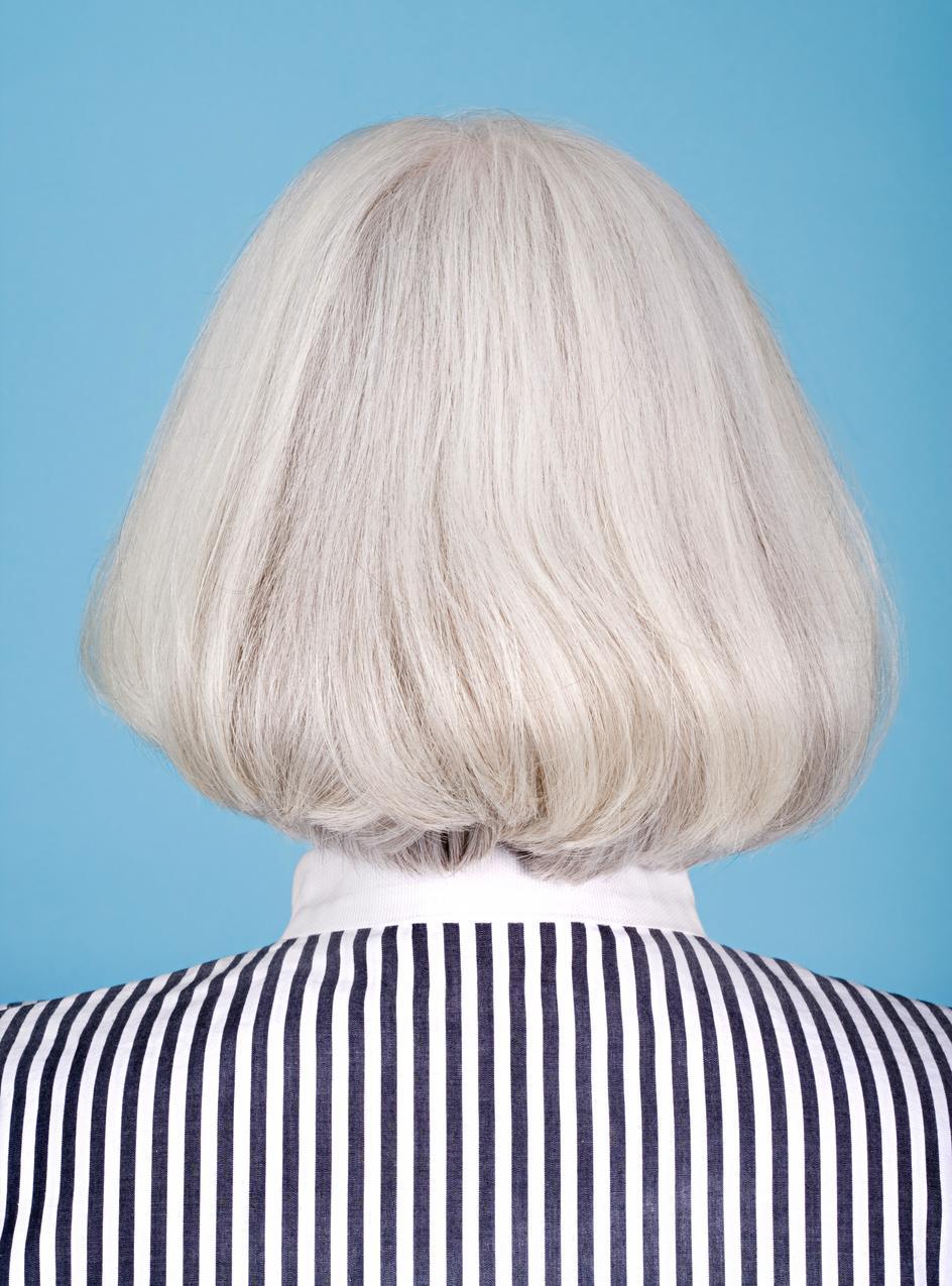Anti-aging dla włosów