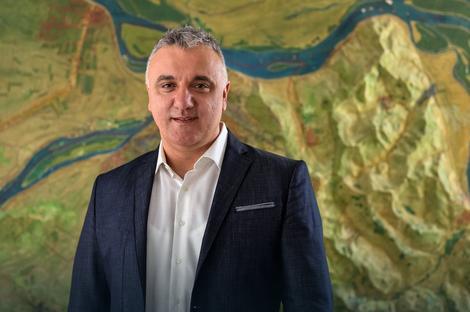 Sistem će postati transparentan: Borko Drašković