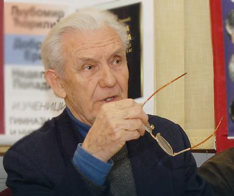 Osnivač radija: Miroslav Jugović