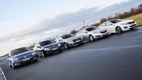 Czy nowy VW Passat wyprzedzi konkurencję?