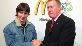 Lionel Messi zakończył reprezentacyjną karierę - zobaczcie, jak się zmieniał
