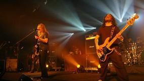Opeth na żywo w Warszawie