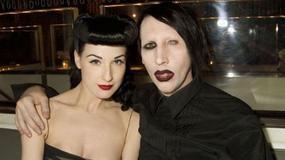 Kobiety Marilyn Mansona