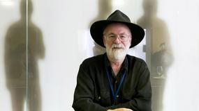 Nieznana książka Terry'ego Pratchetta ukaże się w sierpniu
