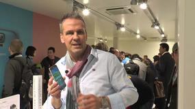 Samsung Galaxy S5 - pierwsze wrażenia z Barcelony