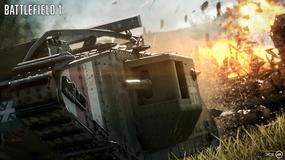 E3 2016: Battlefield 1 - nowe screeny z frontów I wojny światowej