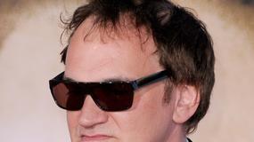 Quentin Tarantino kręci trylogię?