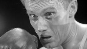 Daniel Olbrychski: bokser!