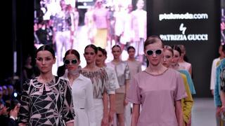 Wielkie święto mody: Warsaw Fashion Week
