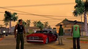 "Jutro dostaniemy ""GTA: San Andreas"""