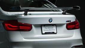 BMW M3 i M4 – jeszcze więcej sportu